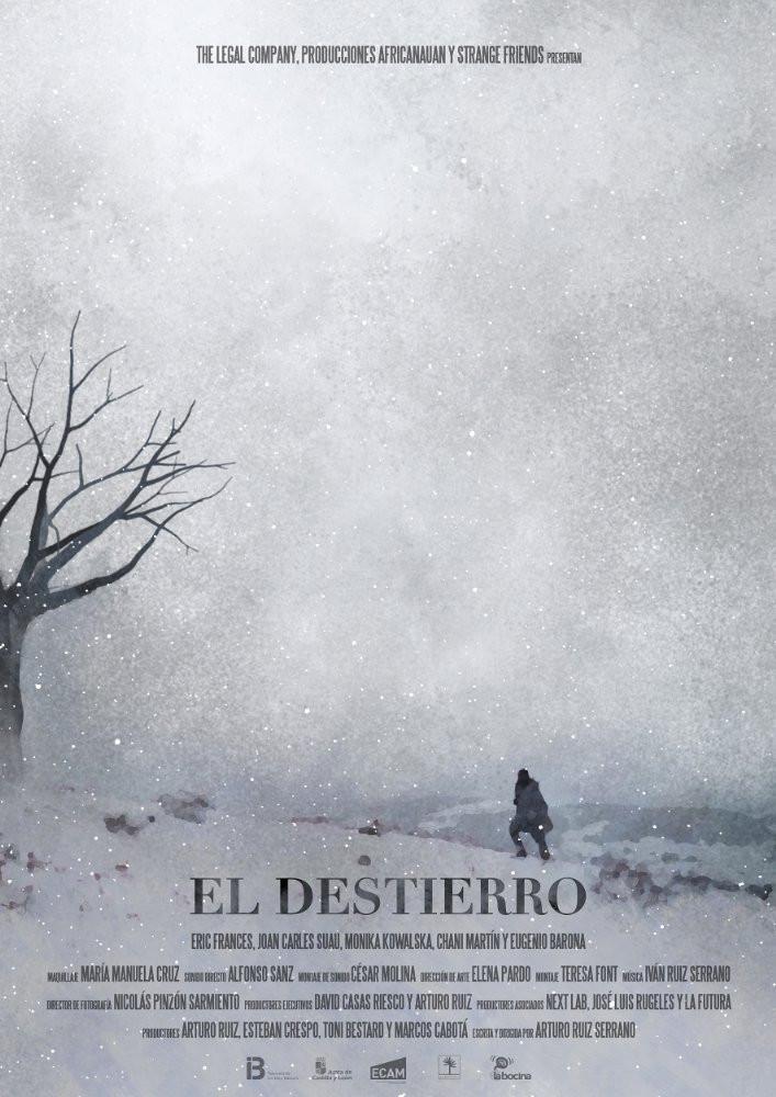recenzie de film El Destierro