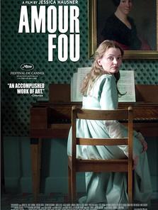 Amour Fou (Jessica Hausner, 2014)