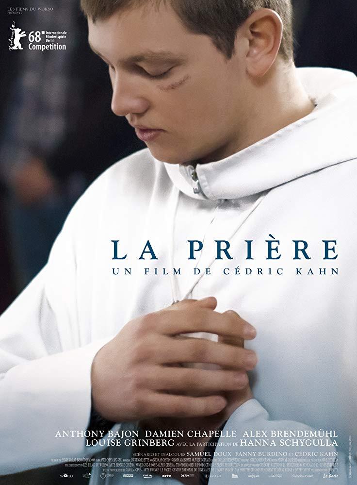 recenzie film The Prayer Cedric Kahn