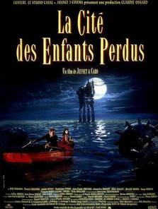 La cité des enfants perdus (Marc Caro, Jean-Pierre Jeunet, 1995)