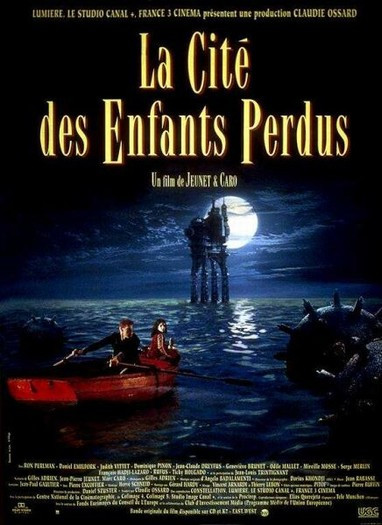 recenzie de film The City of Lost Children