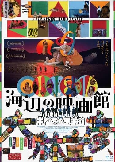 recenzie film Labyrinth of Cinema