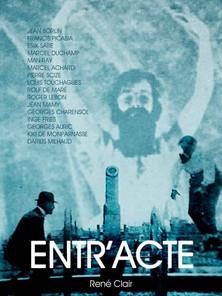 Entr'acte (René Clair, 1924)
