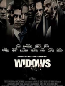 Widows (Steve McQueen, 2018)