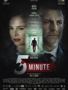 5 Minute (Dan Chișu, 2019)