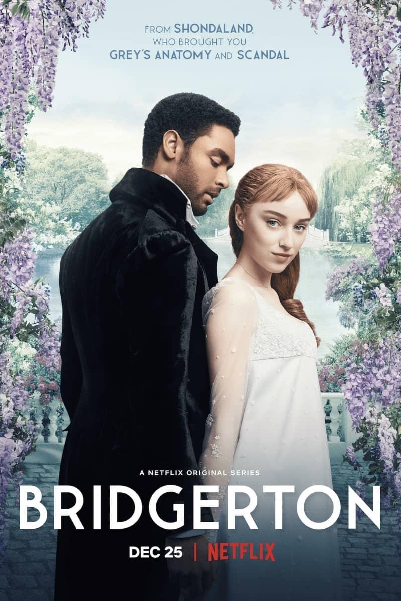 recenzie serial TV Bridgerton