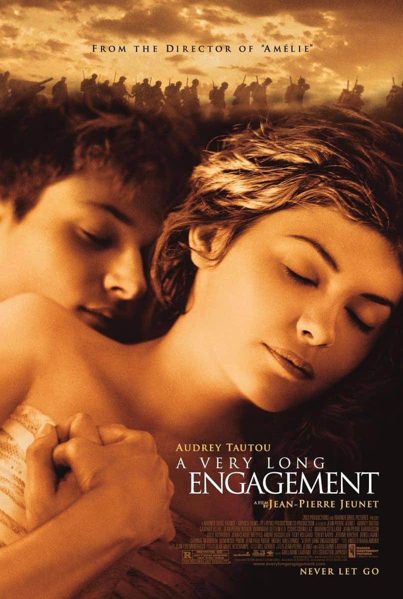 recenzie de film A Very Long Engagement