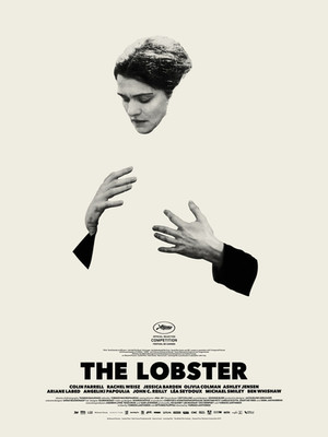The Lobster (Yorgos Lanthimos, 2015)