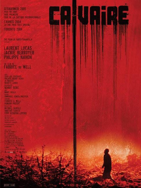 recenzie de film Calvaire, Fabrice du Welz