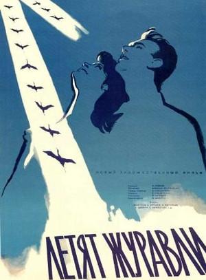 The Cranes Are Flying (Mikhail Kalatozov, 1957)