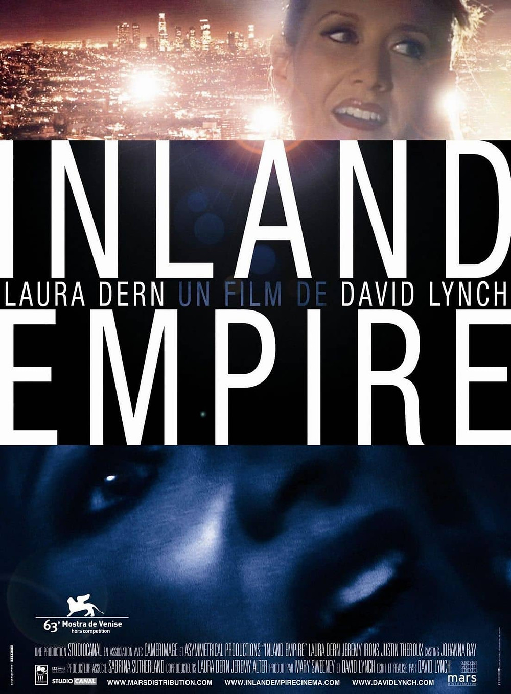 recenzie film Inland Empire, David Lynch