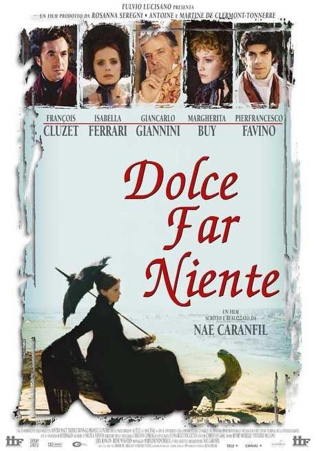 recenzie film Dolce far niente, Nae Caranfil