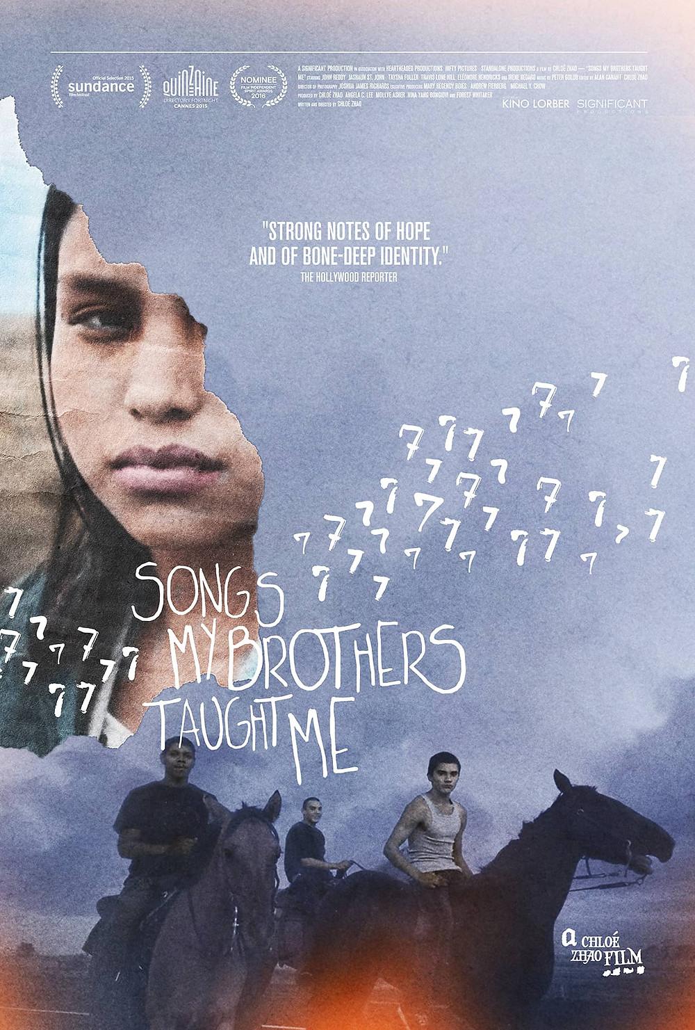recenzie film Chloé Zhao