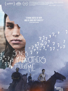 Songs My Brothers Taught Me (Chloé Zhao, 2015)