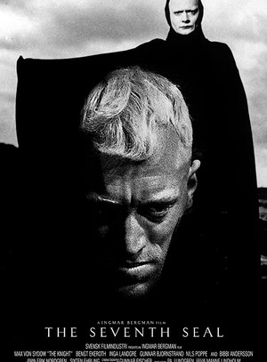 Det Sjunde Inseglet (Ingmar Bergman, 1957)