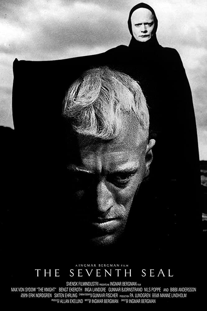 recenzie film The Seventh Seal