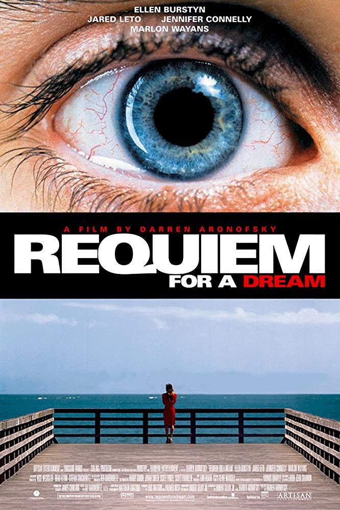 recenzie film Requiem for a Dream Aronofsky