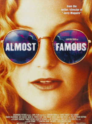 Almost Famous (Cameron Crowe, 2000)