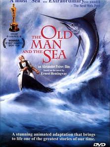 The Old Man and the Sea (Aleksandr Petrov, 1999)
