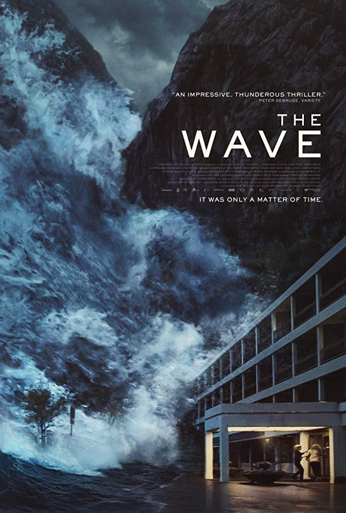 Cronica de film The Wave Bolgen
