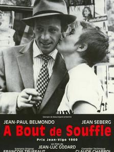 À bout de souffle (Jean-Luc Godard, 1960)