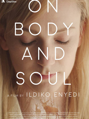 On Body and Soul (Ildikó Enyedi, 2017)