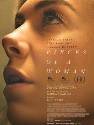 Pieces of a Woman (Kornél Mundruczó, 2020)