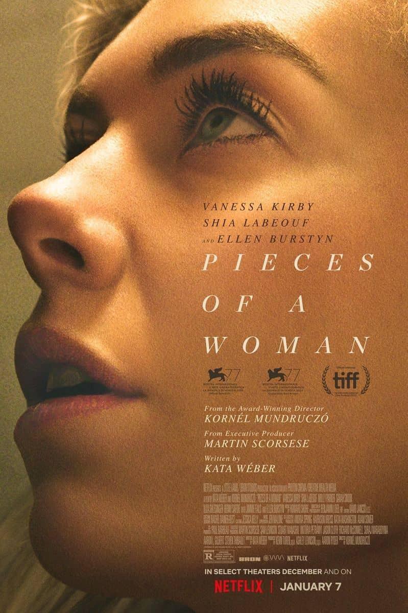 recenzie film Pieces of a Woman