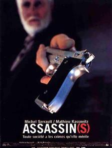Assassin(s) (Mathieu Kassovitz, 1997)
