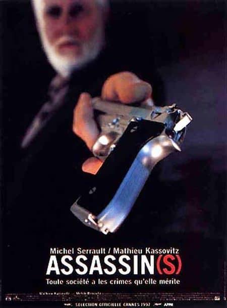 recenzie de film Assasin(s)