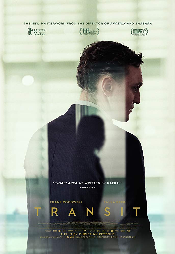 recenzie film Transit, Christian Petzold
