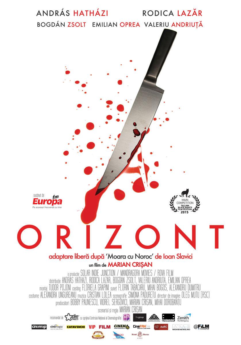 recenzie film romanesc Orizont