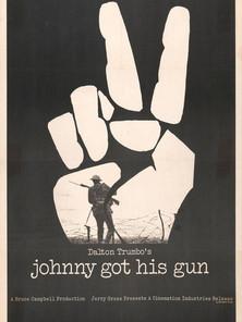 Johnny Got His Gun (Dalton Trumbo, 1971)