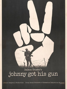 Johnny Got His Gun (Dalton Trumbo, 1971)