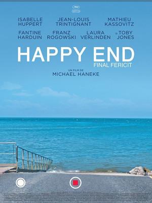 Happy End (Michael Haneke, 2017)