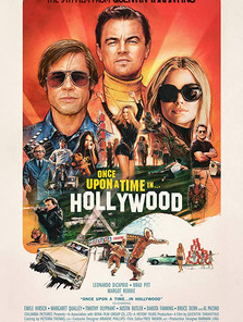 Once Upon a Time... in Hollywood (Quentin Tarantino, 2019)
