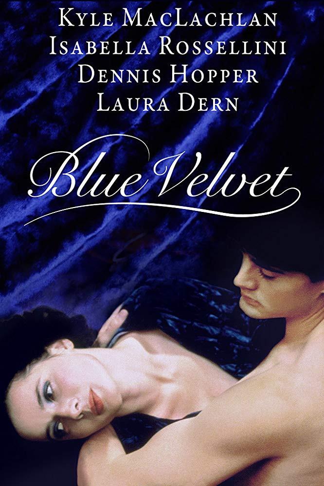 recenzie film Blue Velvet Lynch