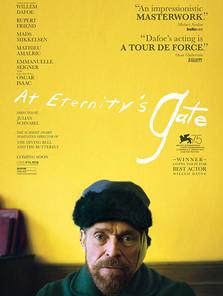 At Eternity's Gate (Julian Schnabel, 2018)