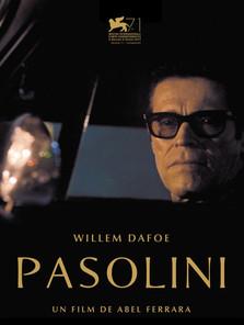 Pasolini (Abel Ferrara, 2014)