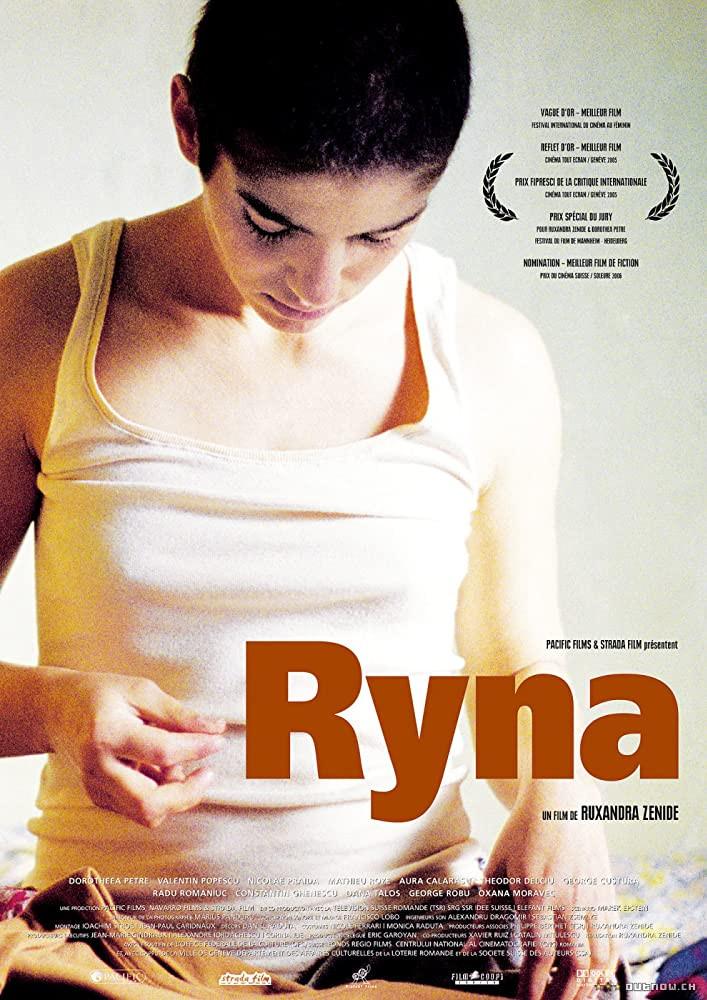recenzie de film romanesc Ryna