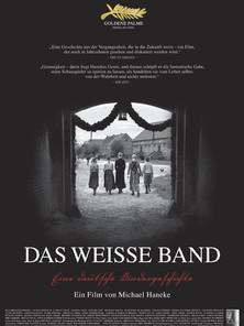 Das Weisse Band (Michael Haneke, 2009)