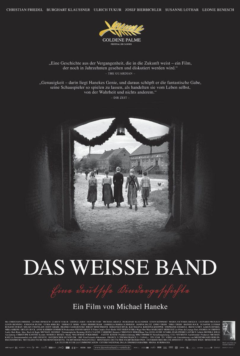 recenzie de film Das Weisse Band