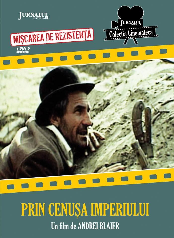 recenzie film romanesc Prin cenusa imperiului, Andrei Blaier