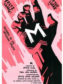 M - Eine Stadt sucht einen Mörder (Fritz Lang, 1931)