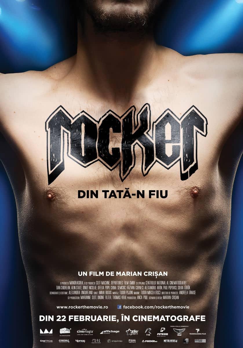 recenzie de film romanesc Rocker