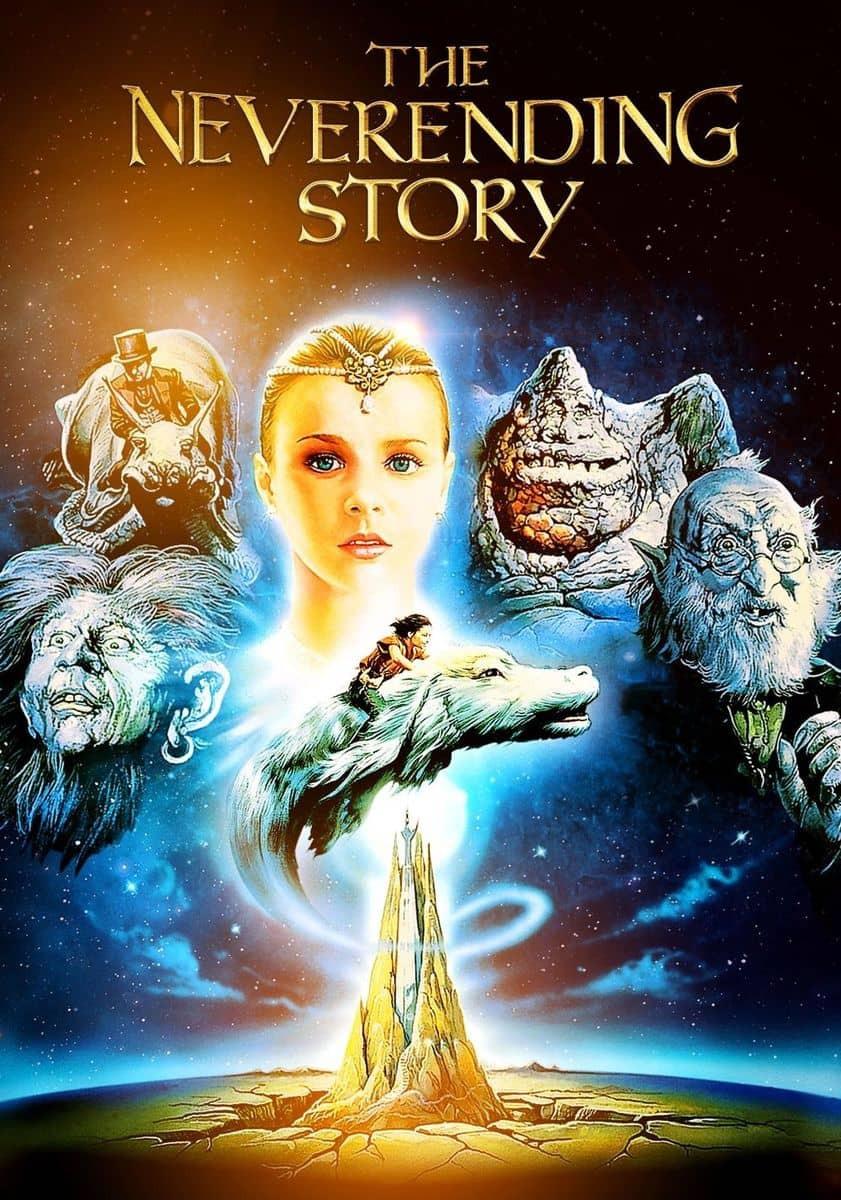 recenzie film The Neverending Story