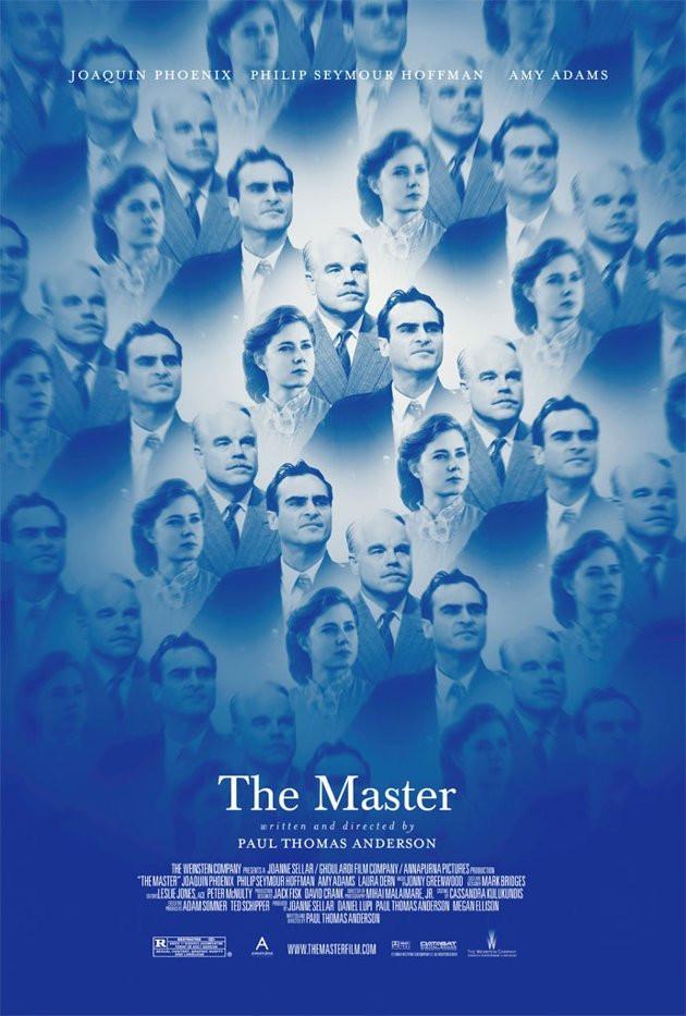 recenzie film The Master, Philip Seymour Hoffman, Joaquin Phoenix