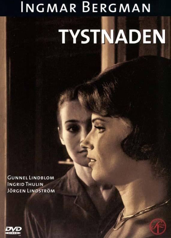 cronica film The Silence Tystnaden Ingmar Bergman