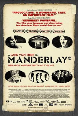 recenzie de film Manderlay, Lars von Trier