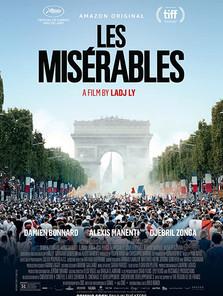 Les misérables (Ladj Ly, 2019)